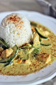 Easy Cooking, Cooking Recipes, Asian Recipes, Veggie Recipes, Food N, Food And Drink, Healthy Recepies, Food Crush, Catering Food