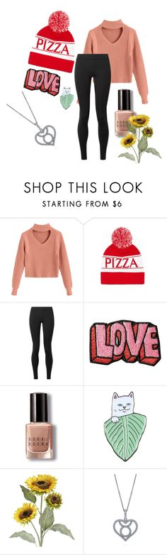 """""""TAURUS"""" by madamestylediplomat ❤ liked on Polyvore featuring Forever 21, The Row, Stoney Clover Lane, Bobbi Brown Cosmetics, RIPNDIP, Pier 1 Imports, BERRICLE, zodiac, Taurus and astrology"""