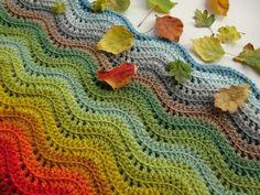 Woodland Blanket CAL :: Q&A