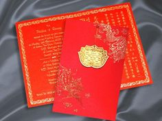 The wedding of each and every culture has its own set of traditions and customs, which make it stand apart from other weddings. Chinese weddings involve a lot of elaborate preparations. From the dé...