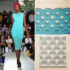 Watch This Video Beauteous Finished Make Crochet Look Like Knitting (the Waistcoat Stitch) Ideas. Amazing Make Crochet Look Like Knitting (the Waistcoat Stitch) Ideas. Filet Crochet, Crochet Motifs, Crochet Stitches Patterns, Irish Crochet, Crochet Designs, Crochet Lace, Knitting Patterns, Crochet Tutorials, Crochet Diagram