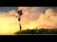 ▶ The Gorillaz-Feel Good Inc. - YouTube