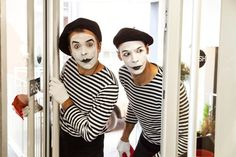Book Electric Mime and make your event stand-out - we are an Electric Mime booking agent. Electric Mime are a sensational Mime Artists, find out more about hiring Electric Mime & our award-winning service