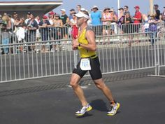 How Many Calories are Burned During a Triathlon? 3800 for the half ironman isn't too shabby!