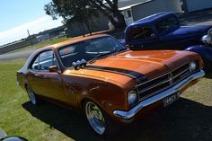 1968 HK Holden Monaro Maintenance/restoration of old/vintage vehicles: the material for new cogs/casters/gears/pads could be cast polyamide which I (Cast polyamide) can produce. My contact: tatjana. Australian Muscle Cars, Aussie Muscle Cars, American Muscle Cars, Holden Muscle Cars, Holden Monaro, Holden Australia, Big Girl Toys, Car Man Cave, Best Classic Cars