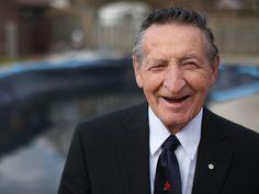 Walter Gretzky-Canada's most celebrated hockey dad #hockey
