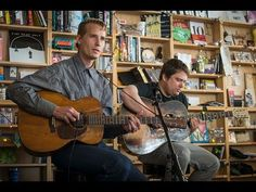 Hear the entire interview and session: http://soundcheck.wnyc.org/story/tom-brosseau-in-studio/ Tom Brosseau is a North Dakota balladeer living in Los Angele...