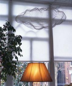 Chicken mesh cloud