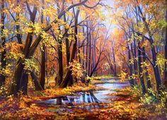 cuadros de bosques (5)
