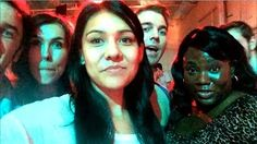 Shane Dawson With Nikki Limo, Brittani Louise Taylor And Shanna Malcolm