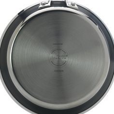 Amazon.com: Anolon Ultra Clad Stainless Steel 8-Quart Covered Stockpot: Kitchen & Dining