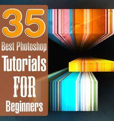 35 Best Photoshop Tutorials For Beginners