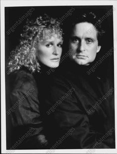 Glenn Close & Michel Douglas In Fatal Attraction Glenn Close, Fatal Attraction, Jon Snow, Einstein, Game Of Thrones Characters, Fictional Characters, Jhon Snow, John Snow, Fantasy Characters