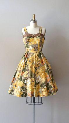 Otro vestido para el verano