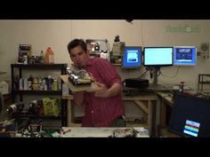 Computing – Building Your Own Router