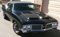 1970 oldsmobile 442 hurst - Google Search