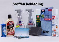 Creatief met Gea: Wist je.........Autobekleding schoonmaken!