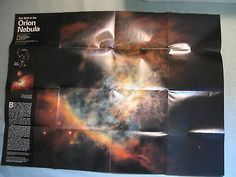 orion nebula from telescope Orion Nebula, Constellation Orion, Hubble Space Telescope, Space Exploration, Constellations, Nasa, Pictures, Heavens, Stars