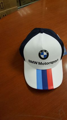 US-Deals Cars BMW MOTORSPORTS CAP   15.50 End Date  Friday Mar-9-2018  10 41 46 PST Buy It Now for only   15.50 Buy It Now  3ae1643470d