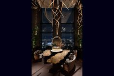 Official site of DESIGN STUDIO SPIN. – Distinguished interior design company serving for clients around the world who seek for the highest quality- Night Bar, Interior Design Companies, Spinning, Mirror, Studio, Tokyo, Prince, Table, Home Decor