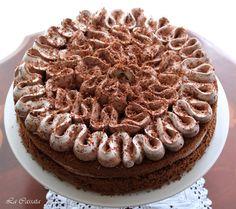 Alzata per torta Easy Life Design Ingredienti: per la torta di soli albumi: 200 gr. albumi 100 gr. zucchero 70 gr. burro fuso 100...