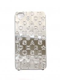 Marc Jacobs iPhone 4 cover
