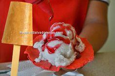 El delicioso sorbete (helado, nieve o como usted le diga) hecho de Tamarindo, es una delicia para chicos y grandes. Y usted puede hacerlo en casa utilizando esta receta.