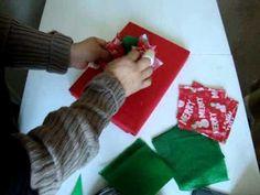^Como envolver un regalo^