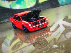 Let's reflect Holden Torana A9X | lachlan cameron | Flickr