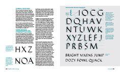 Korero Press - The ABC of Custom Lettering, £19.99 (http://www.koreropress.com/the-abc-of-custom-lettering/)