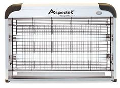 Aspectek 20W 6000sqft Coverage Electronic Indoor Commercial Mosquito Killer Machine, Electronic Pest Control, Lawn Care Tips, Garden Weeds, Lawn And Garden, Home Defense, Mosquito Trap, Mosquito Control, Pest Control Supplies