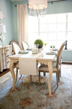 House of Turquoise: Amanda Carol Interiors