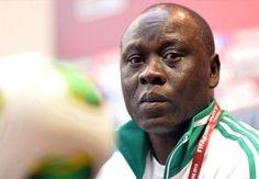 Nigeria U17 cage Siaone Academy 5-0 in friendly