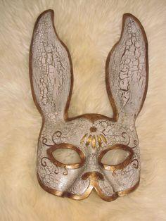distressed_leather_splicer_rabbit_mask_by_bezidesigns-d6218v9.jpg (1024×1365)