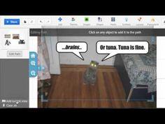▶ Creating a Pecha Kucha Presentation Using Prezi - YouTube