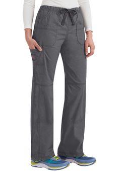 ac9833d3063 Details about Wonderwink Medical Scrub Wonder Flex Pewter Cargo Pants Sz  XS-XXL NWT