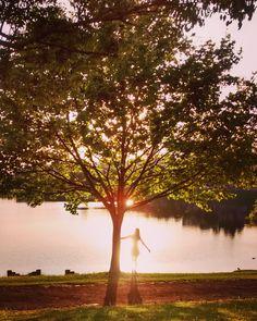 92bd693de91f4 Parque do Lago em Guarapuava-PR Snap  evelizel Instagram   eve li ze