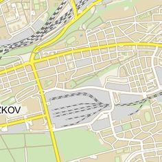 Prazacka, Praha 3  Dopravní hřiště je vybaveno semafory, kruhovým objezdem i železničním přejezdem. Na dopravním hřišti si lze zapůjčit kolo, koloběžku nebo in-line brusle.