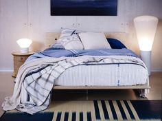 INJIRI bedding, Muffins lights by BROKIS