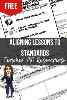 Standards Based Teaching and Assessment Teacher PD Series Teacher Education, Student Teaching, Teaching Reading, Teacher Resources, Education Quotes, Learning, High School Classroom, Classroom Ideas, Social Studies Lesson Plans