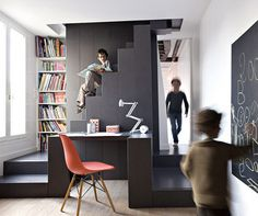 design is mine : isn't it lovely?: interior inspiration : living with kids.