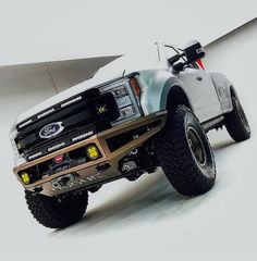 Awesome Ford truck — WOOTmylife Custom Cars, Monster Trucks, Ford, Awesome, Car Tuning, Pimped Out Cars, Modified Cars