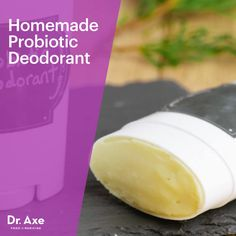 Homemade Probiotic D
