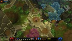 torchlight 2 ui - Google Search