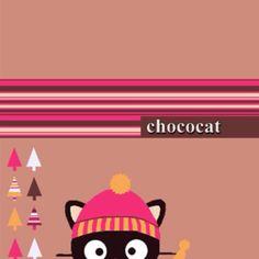Choco Kitty