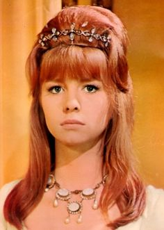 Jane Asher - Masque of the Red Death