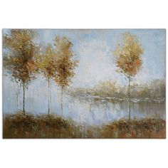 Uttermost View Of The Lake Art 34266