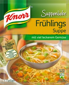 Knorr+Suppenliebe+Frühlingssuppe