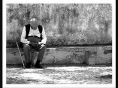 solidão na velhice