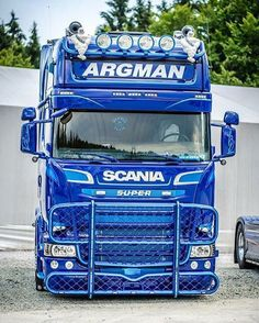 "484 Me gusta, 6 comentarios - @truck.eu en Instagram: ""#ttrruucckk #lkw #truck #kamioni #scandinavianstyle #holland_style #dutchway #super #intercler…"""